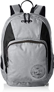DC Shoes Mens Dc Shoes The Locker 23L Medium Backpack Edybp03176