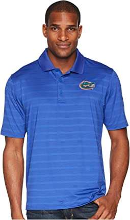 Florida Gators Textured Solid Polo