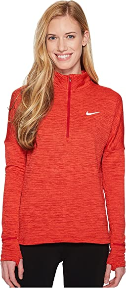 Nike - Therma Sphere Element 1/2 Zip Running Top