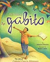My Name is Gabito (English): The Life of Gabriel Garcia Marquez