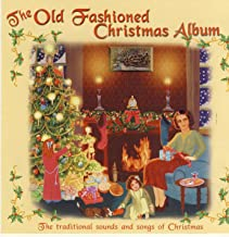 Best an old fashioned christmas album Reviews