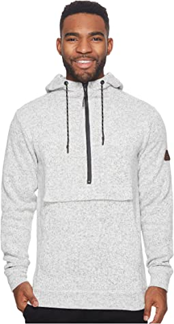Billabong - Boundary Fleece Furnace Pullover Hoodie