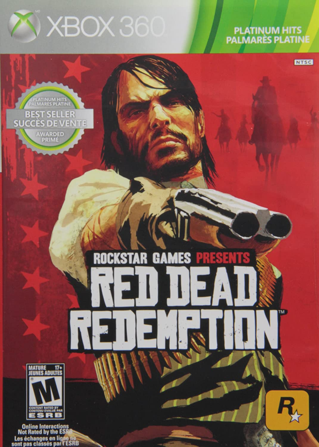 Red Sales results No. Complete Free Shipping 1 Dead Redemption