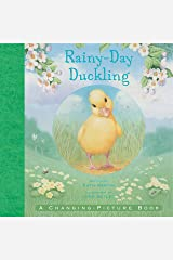 Rainy Day Duckling Hardcover