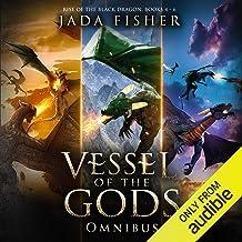 Vessel of the Gods Omnibus: Rise of the Black Dragon, Books 4-6