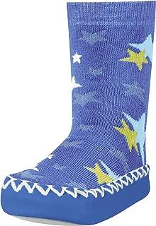 Playshoes Zapatillas con Suela Antideslizante Estrellas