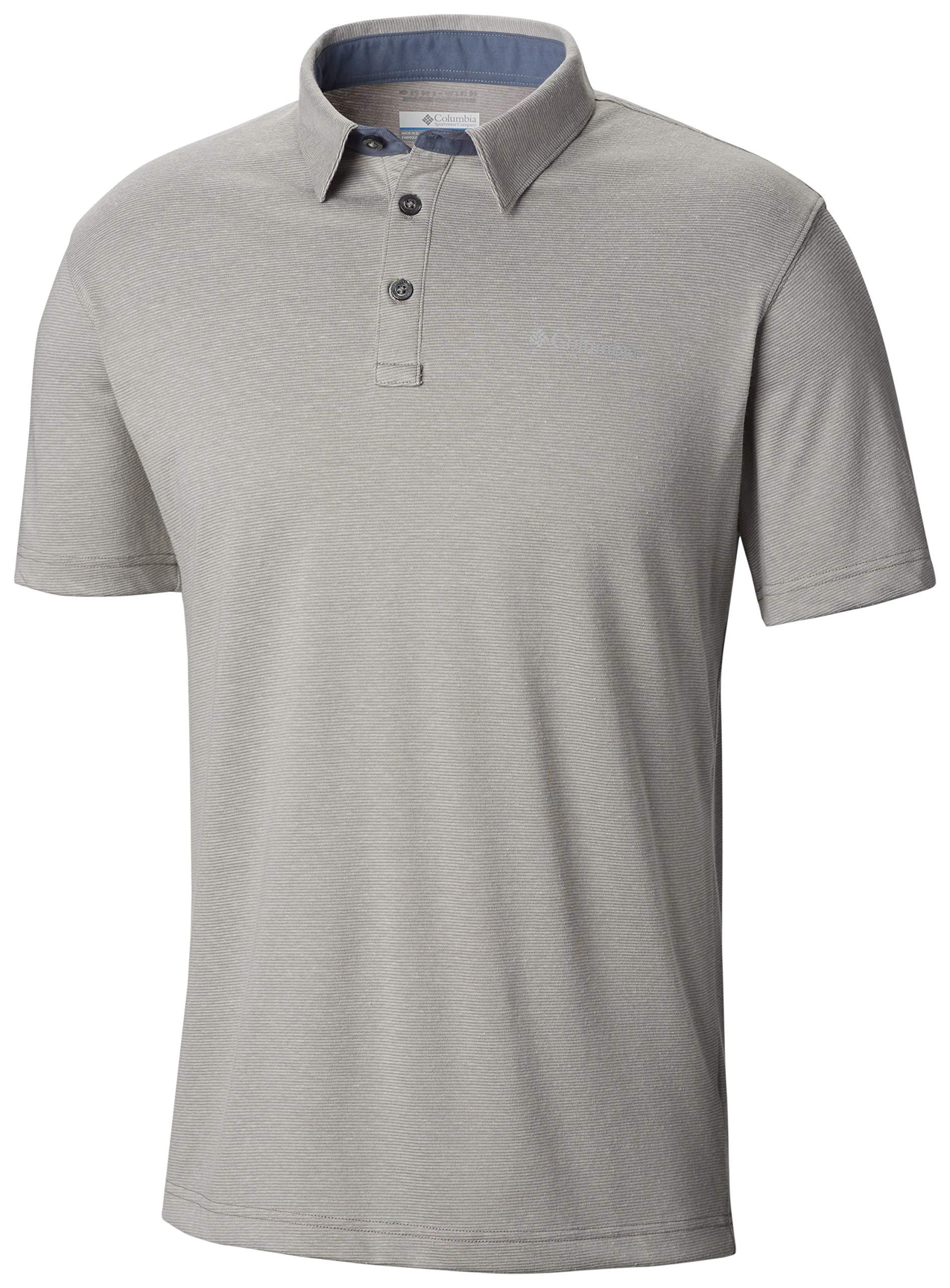 Columbia Thistletown Ridge Polo Shirt