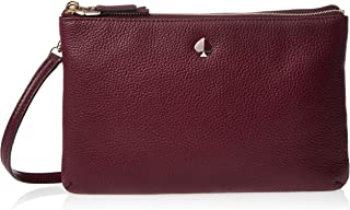 Kate Spade Crossbody for Women- Cherrywood