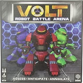 Nazca Games Volt: Robot Battle Arena