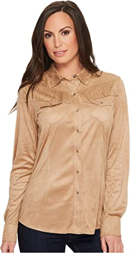 Ariat - Shasta Snap Shirt