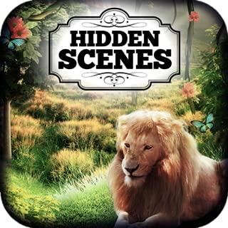 Hidden Scenes - Journey into the Wilderness