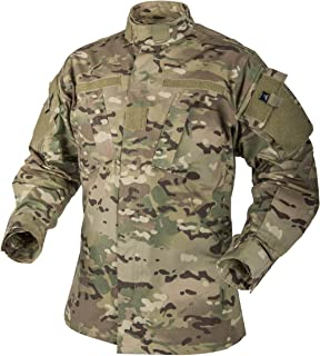helikon multicam combat shirt
