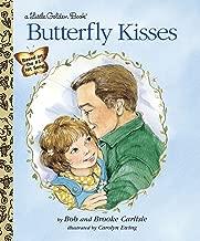 Butterfly Kisses (Little Golden Book)