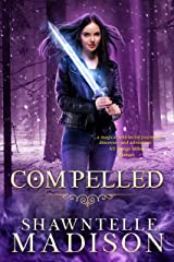 Compelled (Coveted Book 3) Kindle Edition