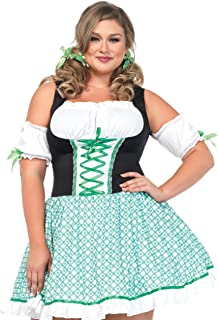 Best plus size st patricks Reviews