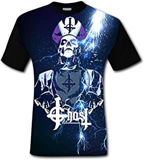Best ghost band merchandise Reviews