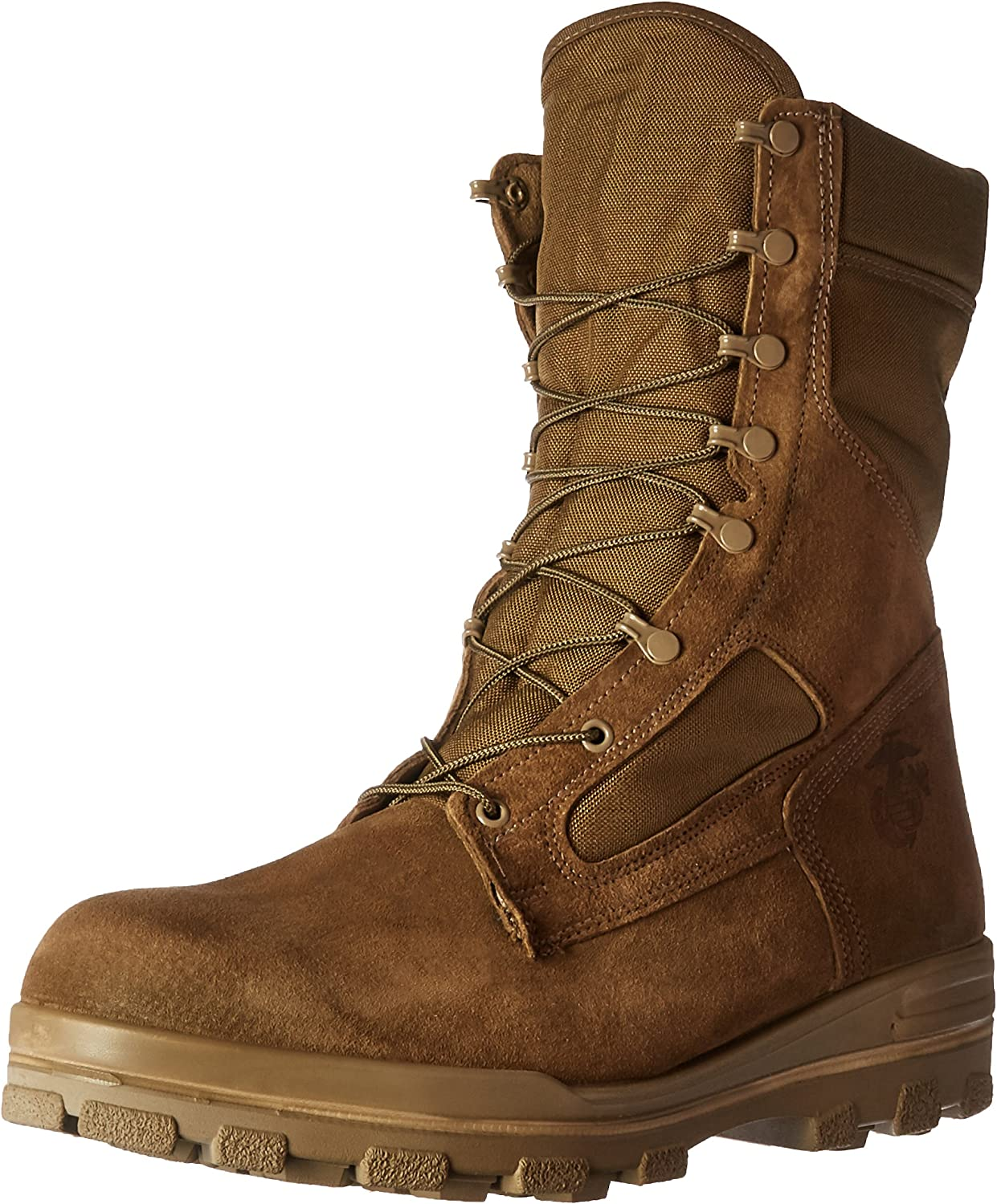 Bates Men's USMC DuraShock Sales of SALE items from new works Hot Boot Special price Tactical Military Weather