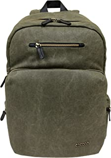 """Cocoon MCP3404AG Urban Adventure 16"""" Backpack (Army Green)"""