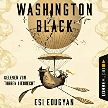 Washington Black (German edition)