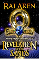 Revelation of the Sands (Secret of the Sands Book 3) Kindle Edition