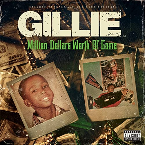 gillie da kid get down on the ground mp3