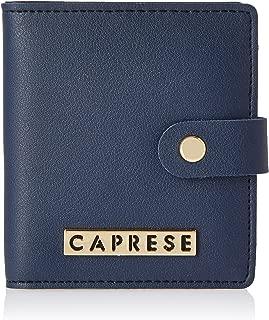 Caprese Kiko Women's Wallet (Navy)