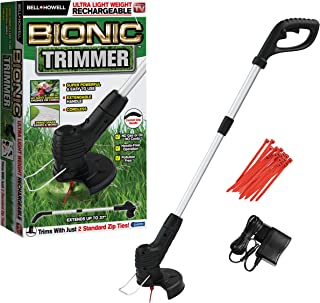 Best bionic trimmer as seen on tv Reviews