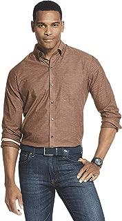 Best light brown mens dress shirt Reviews