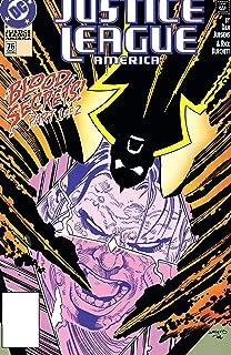 Justice League America (1987-1996) #76 (Justice League of America (1987-1996))