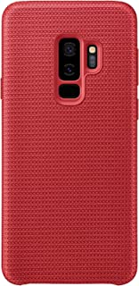 Samsung Galaxy S9+ HyperKnit Cover - Red