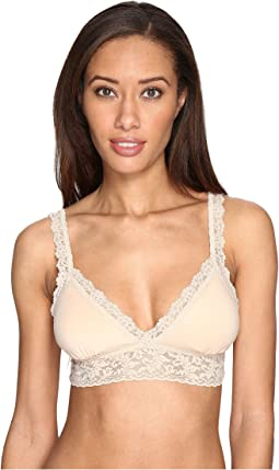 Cotton With A Conscience Padded Bralette