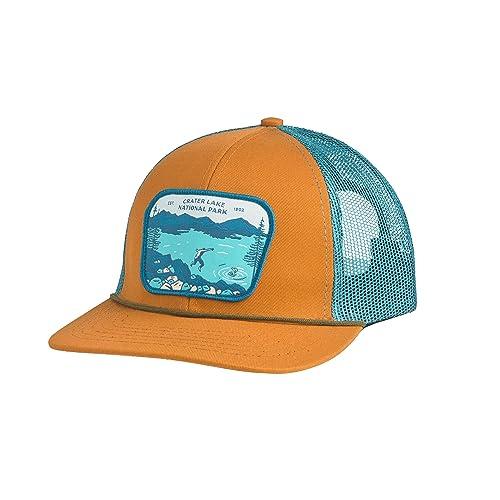 ce911a157 National Park Hats: Amazon.com