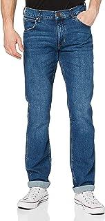 Wrangler mens GREENSBORO REGULAR JEANS Jeans