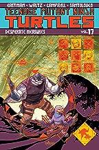 Teenage Mutant Ninja Turtles Volume 17: Desperate Measures