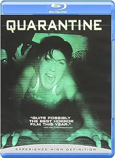 Quarantine/Silent Hill [Blu-ray] [Import]