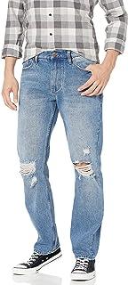 RVCA Men's Weekend Raw Selvedge Jeans