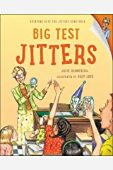 Big Test Jitters (The Jitters Book 6) Kindle Edition