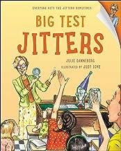 Big Test Jitters (The Jitters Book 6)