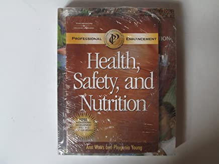 Health, Safety, And Nutrition For The Young Child Web Tutor On Blackboard: (passcode For Web Access)