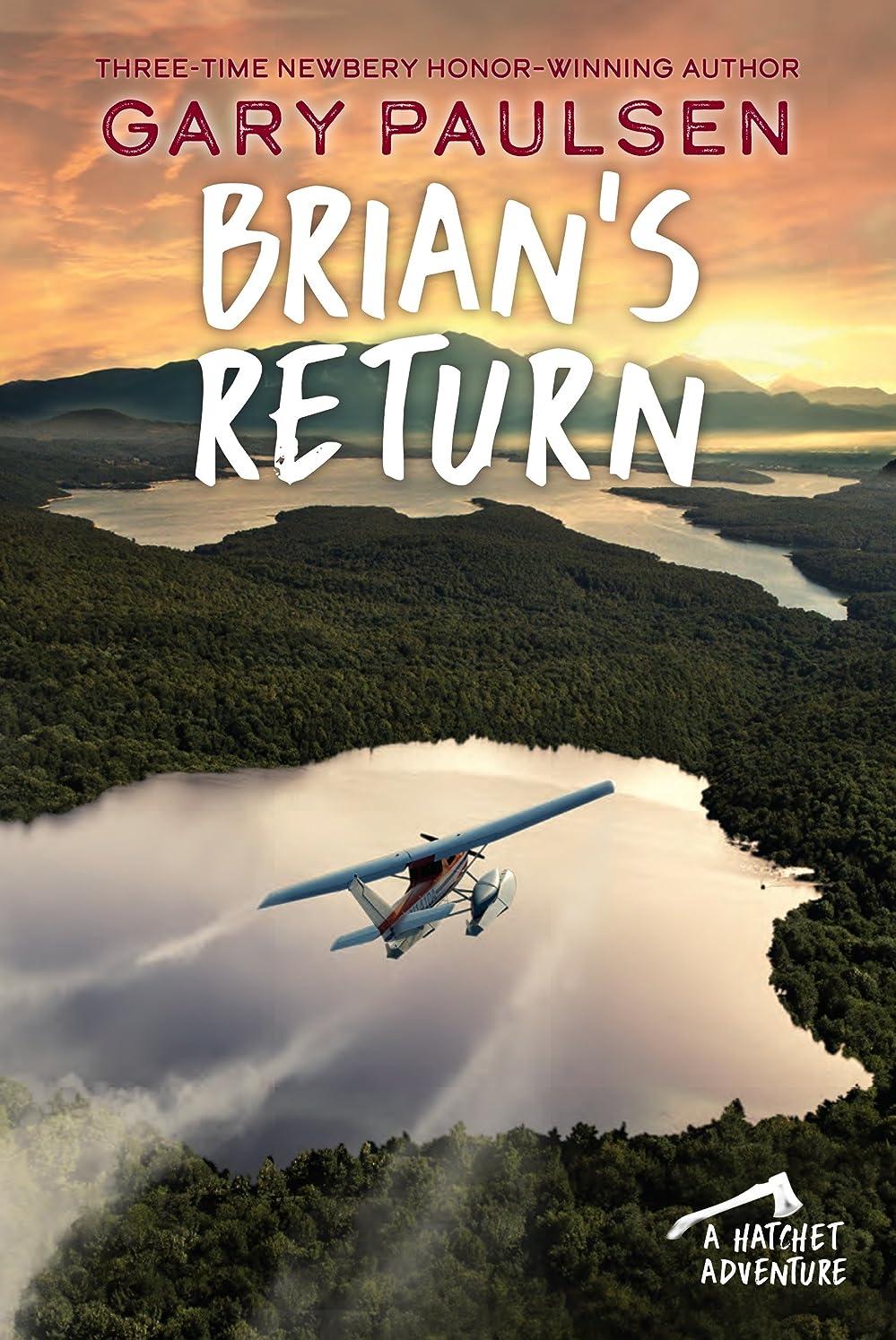 克服するお酢遺伝的Brian's Return (Brian's Saga Book 4) (English Edition)