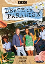 Death in Paradise: S8 (DVD)