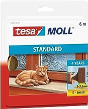 Tesa 05559-00101-00 moll STANDARD I-Profile, 6m, Bruin
