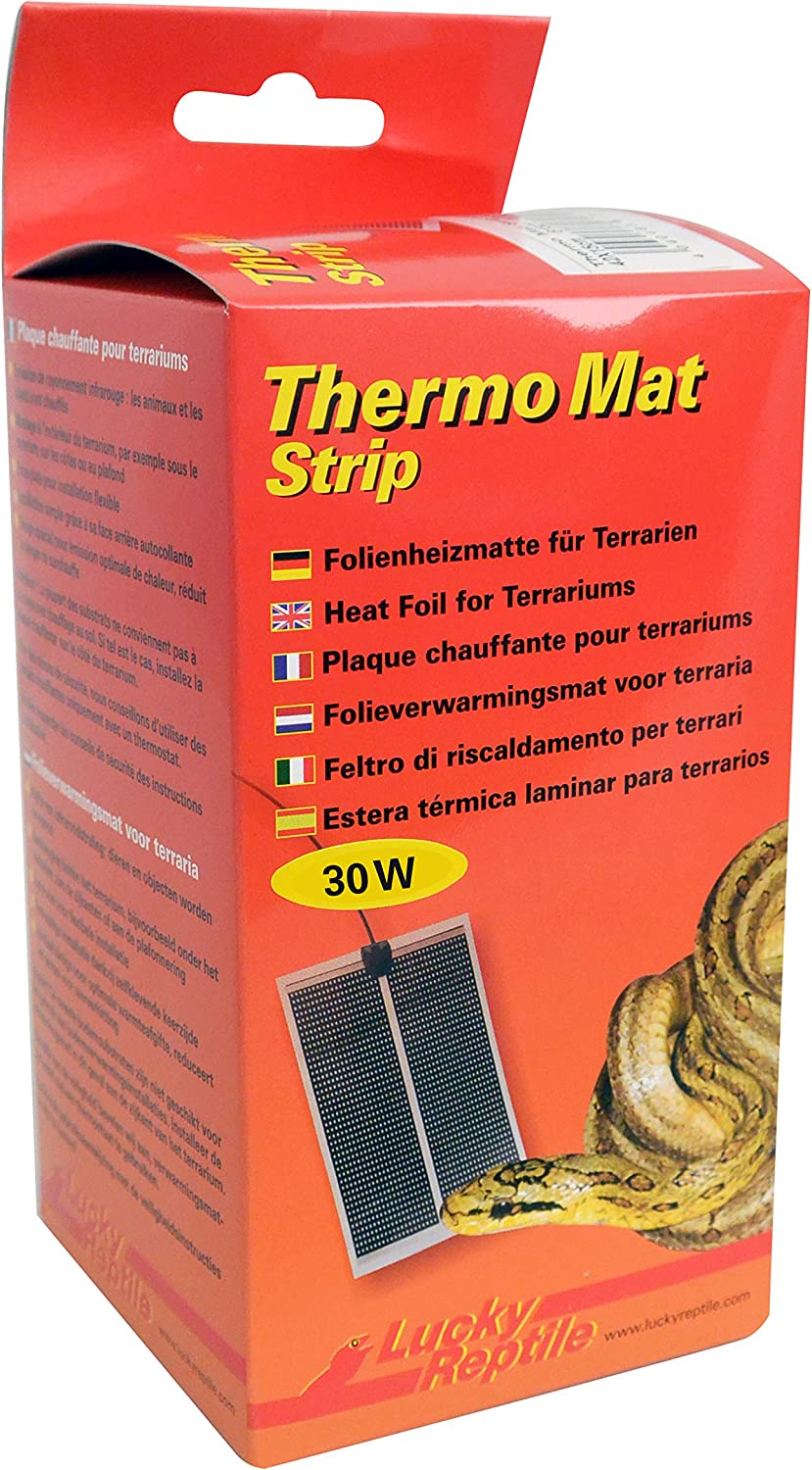 Lucky Reptile Thermo Mat Heating Mat Strip
