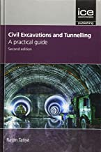 Civil Excavations and Tunnelling: A Practical Guide