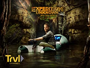 Expedition Unknown, Season 6
