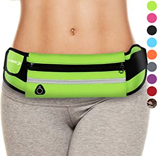 E Tronic Edge Waist Packs : Best Comfortable Running Belts That Fit All Phone Models and