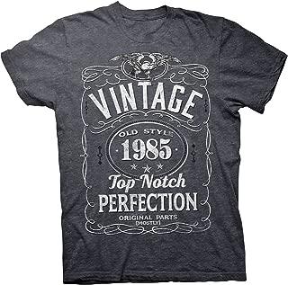 Best march 1985 t shirt Reviews