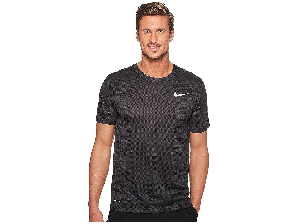 Nike Dry Legend Training T-Shirt (Anthracite/Black) Men