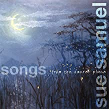Songs ...From the Secret Place