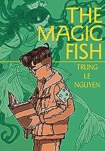 Download Book The Magic Fish PDF